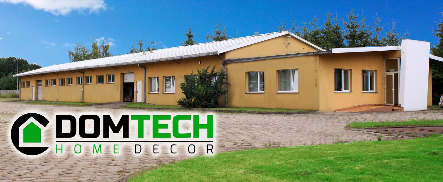 DOMTECH Home Decor